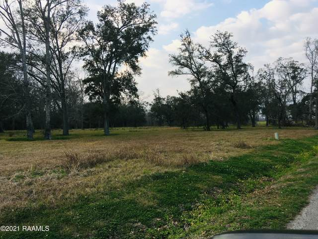 0 Loren/Loreauville, New Iberia, LA 70560 (MLS #21001538) :: Keaty Real Estate