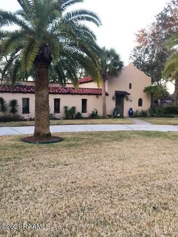 111 Stone Hill Road, Lafayette, LA 70508 (MLS #21001578) :: Keaty Real Estate