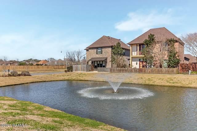 400 Harbor Bend Boulevard, Lafayette, LA 70508 (MLS #21001614) :: Keaty Real Estate