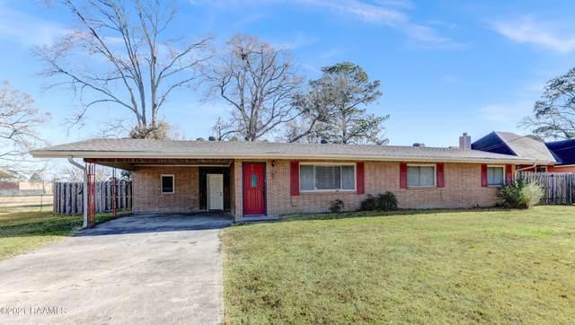147 Grand Avenue, Lafayette, LA 70503 (MLS #21001655) :: Keaty Real Estate
