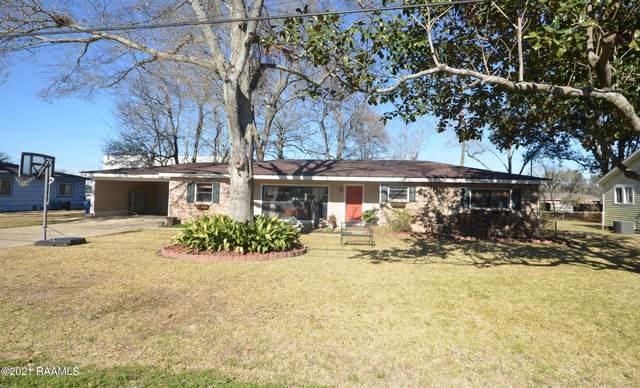113 Grand Avenue, Lafayette, LA 70503 (MLS #21001658) :: Keaty Real Estate