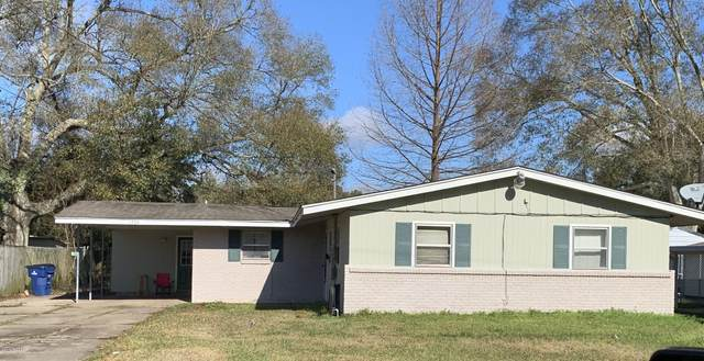 1320 Darrell Street, Eunice, LA 70535 (MLS #21001705) :: Keaty Real Estate