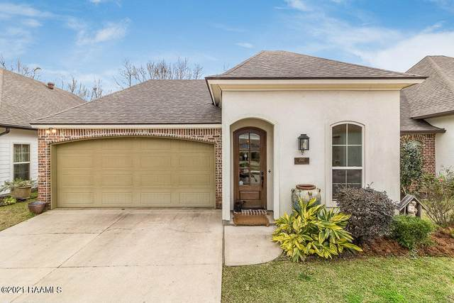 207 Treasure Cove, Lafayette, LA 70508 (MLS #21001706) :: Keaty Real Estate