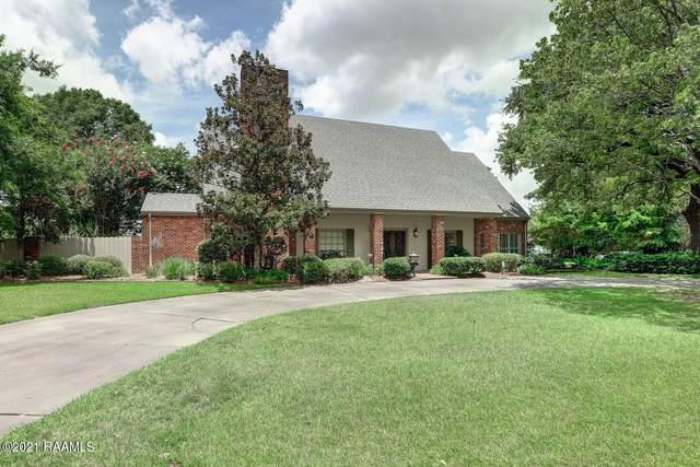 1200 W Bayou Parkway, Lafayette, LA 70503 (MLS #21001711) :: Keaty Real Estate