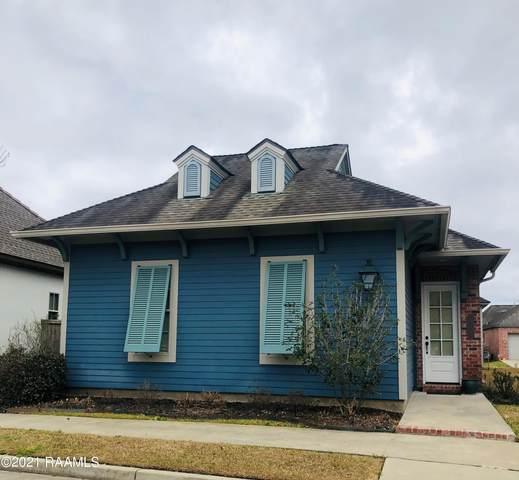 106 Bella Vista Parkway, Youngsville, LA 70592 (MLS #21001789) :: Keaty Real Estate