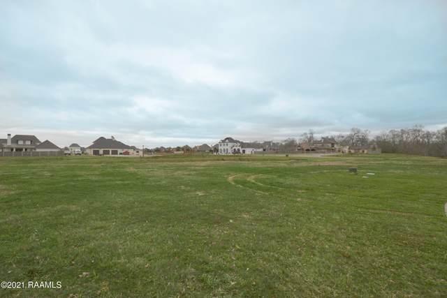 104 Hartford Terrace, Lafayette, LA 70503 (MLS #21001797) :: Keaty Real Estate
