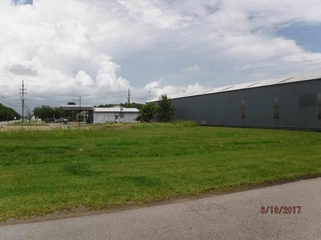 820 E Texas Avenue, Rayne, LA 70578 (MLS #21001830) :: United Properties