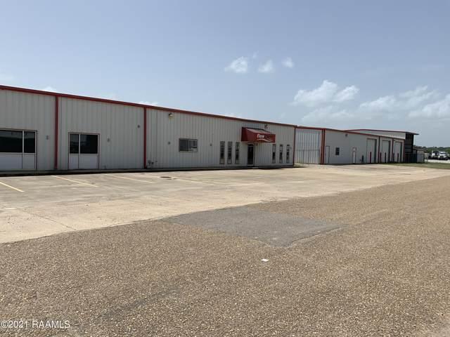 289 Cutlass Loop, Rayne, LA 70578 (MLS #21001873) :: Keaty Real Estate