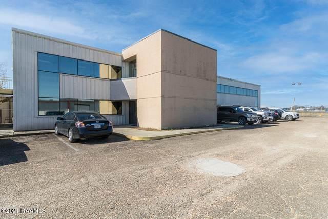 108 Kol Drive, Broussard, LA 70518 (MLS #21001887) :: Keaty Real Estate