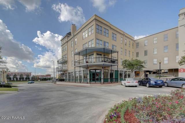 201 Settlers Trace Boulevard #2416, Lafayette, LA 70508 (MLS #21001895) :: Keaty Real Estate