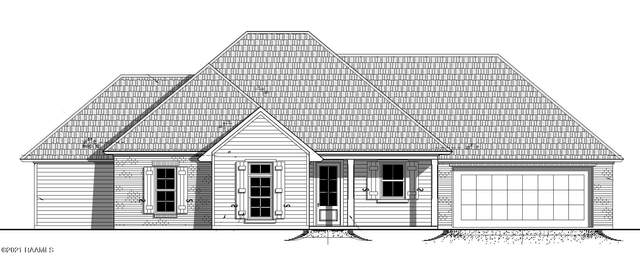 12430 Beau Soleil Drive, Abbeville, LA 70510 (MLS #21002011) :: Keaty Real Estate