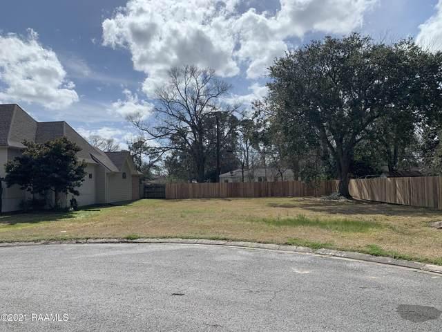 103 Lo Saab Cove, Lafayette, LA 70506 (MLS #21002051) :: Keaty Real Estate