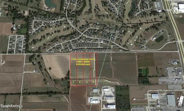 300 Blk Gireer Rd Road, Youngsville, LA 70592 (MLS #21002101) :: Keaty Real Estate