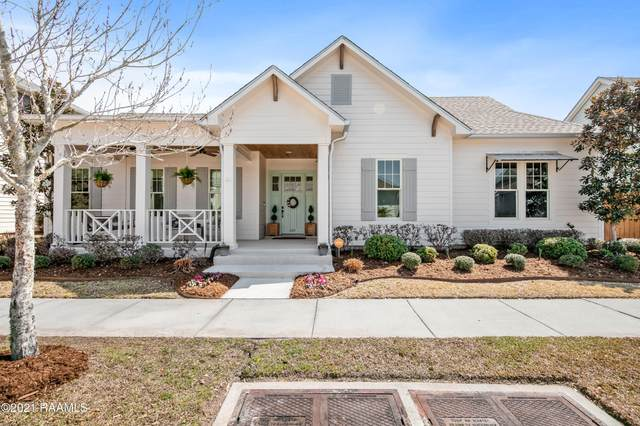 220 Lambton Drive, Lafayette, LA 70508 (MLS #21002114) :: Keaty Real Estate