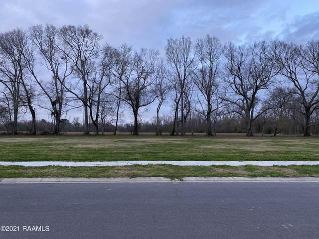 800 Blk Kidder Road, Carencro, LA 70520 (MLS #21002154) :: Keaty Real Estate