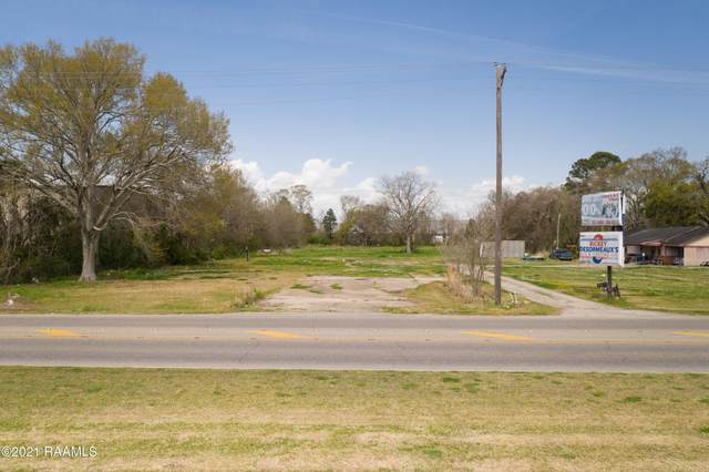 234 Ridge Road, Lafayette, LA 70506 (MLS #21002307) :: Keaty Real Estate