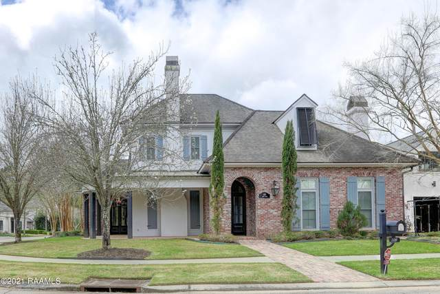 109 Adair Lane, Lafayette, LA 70508 (MLS #21002312) :: Keaty Real Estate