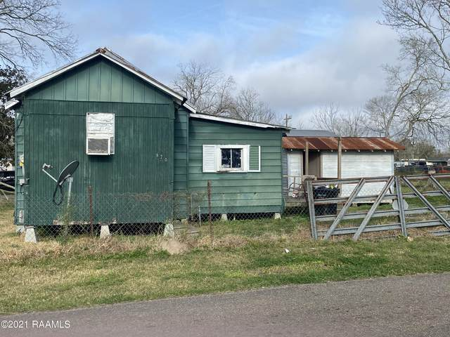 820 S St Charles Street, Abbeville, LA 70510 (MLS #21002319) :: Keaty Real Estate