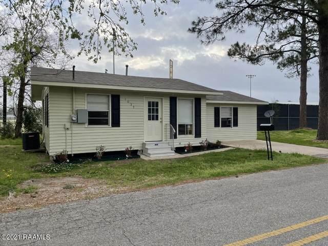1037 Red Barn Loop, Breaux Bridge, LA 70517 (MLS #21002326) :: Keaty Real Estate