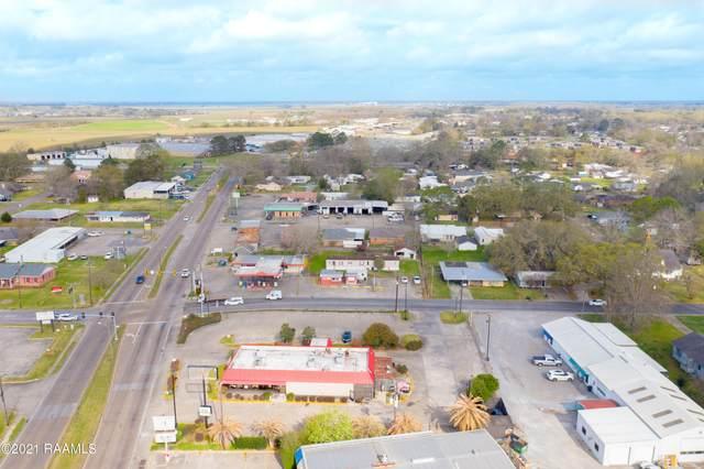 101 E Admiral Doyle Drive, New Iberia, LA 70560 (MLS #21002371) :: Keaty Real Estate