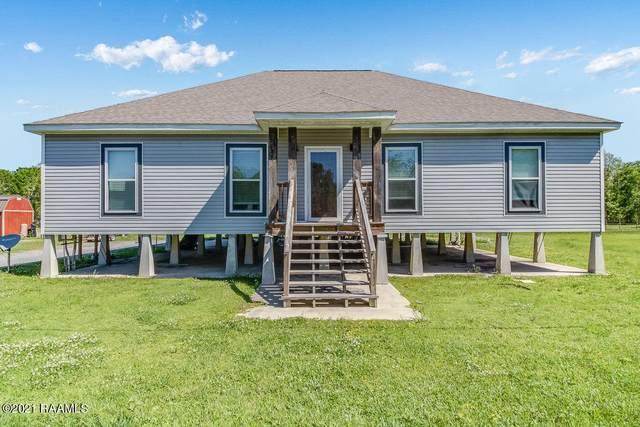 5316 Longview (Pvt) Lane, Abbeville, LA 70510 (MLS #21002385) :: Keaty Real Estate