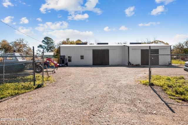 2203 Leonie Street, Abbeville, LA 70510 (MLS #21002488) :: Keaty Real Estate