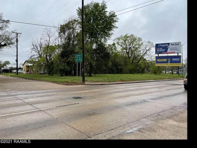 100 Eleventh Street, Lafayette, LA 70501 (MLS #21002540) :: Keaty Real Estate