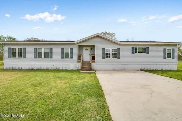 1074 Poydras Place, Breaux Bridge, LA 70517 (MLS #21002569) :: Keaty Real Estate