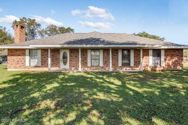 1648 Hwy 167, Opelousas, LA 70570 (MLS #21002583) :: Keaty Real Estate