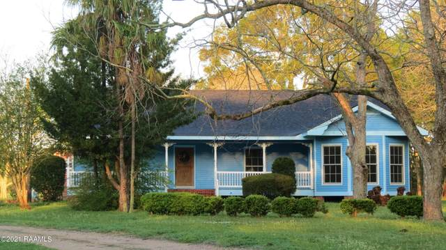 224 Lormand Road, Scott, LA 70583 (MLS #21002612) :: Keaty Real Estate