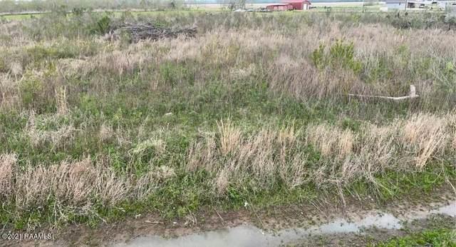 Grand Prairie Hwy, Rayne, LA 70578 (MLS #21002621) :: Keaty Real Estate