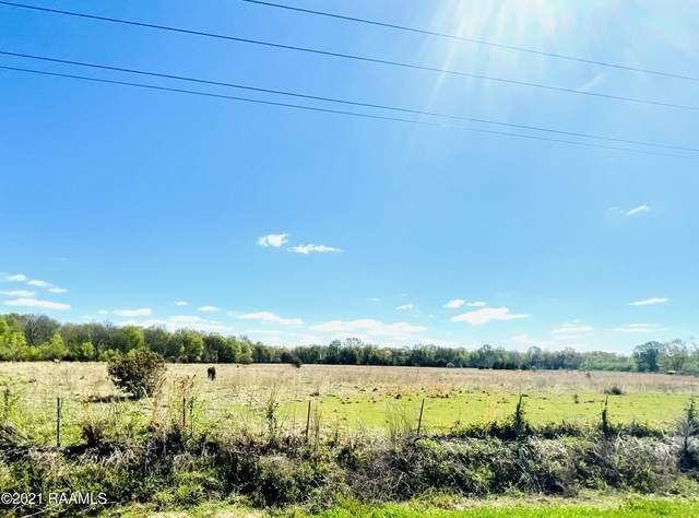 618 School Road, Opelousas, LA 70570 (MLS #21002642) :: Keaty Real Estate