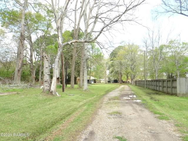 223 Pavy Road, Opelousas, LA 70570 (MLS #21002645) :: Keaty Real Estate