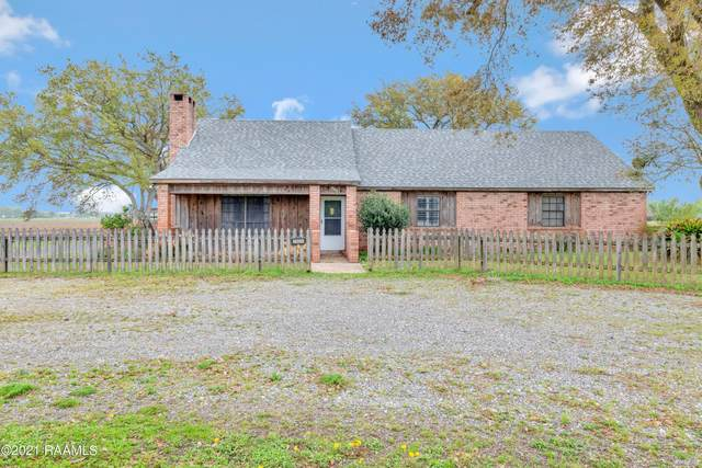 7905 La Hwy 92, Maurice, LA 70555 (MLS #21002658) :: Keaty Real Estate