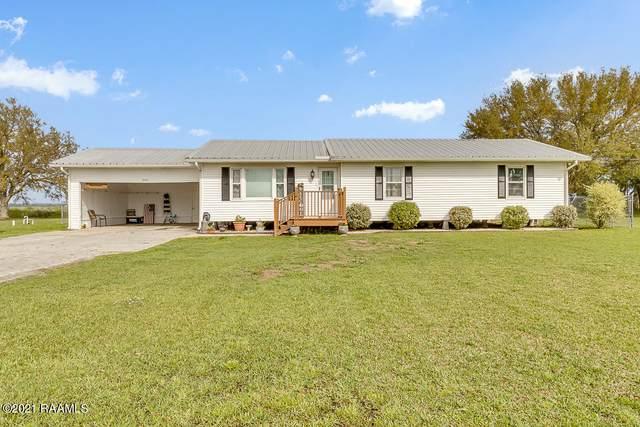 1533 Winfred Road, Rayne, LA 70578 (MLS #21002684) :: Keaty Real Estate