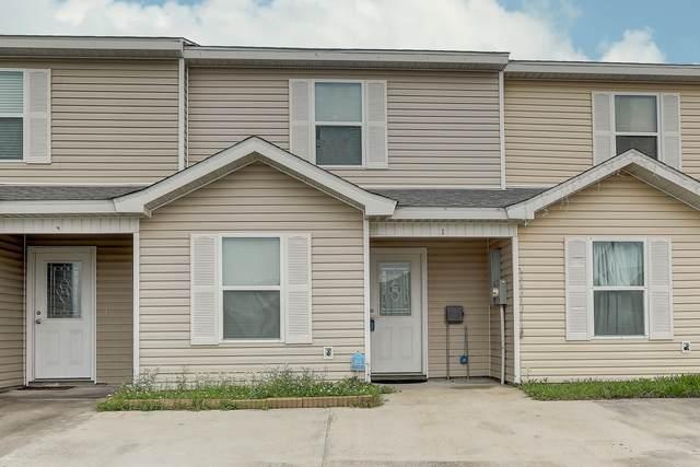 1534 S Patout Street C, New Iberia, LA 70560 (MLS #21002686) :: Keaty Real Estate