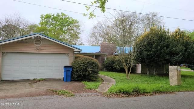 809 Collie Street, Franklin, LA 70538 (MLS #21002764) :: Keaty Real Estate