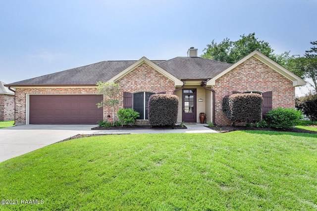 113 Pathway Lane, Lafayette, LA 70506 (MLS #21002804) :: Keaty Real Estate