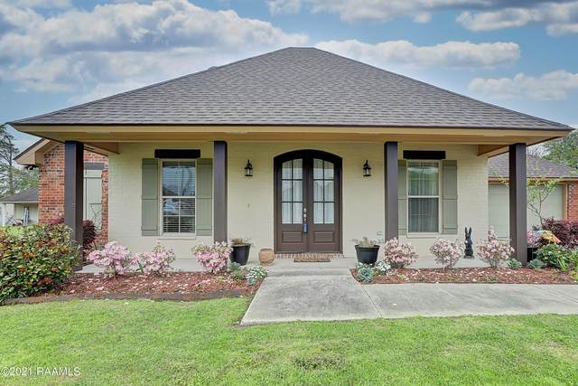 113 Sanro Drive, Lafayette, LA 70507 (MLS #21002822) :: Keaty Real Estate