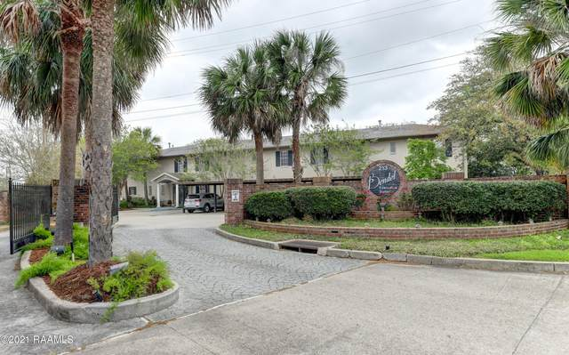 213 Bendel Road #202, Lafayette, LA 70503 (MLS #21002828) :: Keaty Real Estate