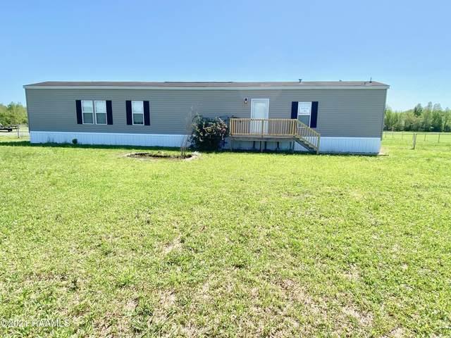 15711 Candice Lane, Abbeville, LA 70510 (MLS #21002847) :: Keaty Real Estate