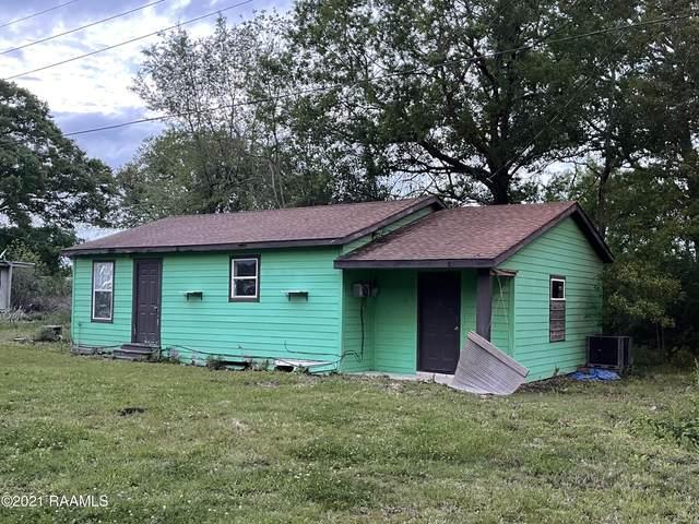 2516-2 Us-190, Opelousas, LA 70570 (MLS #21002859) :: Keaty Real Estate