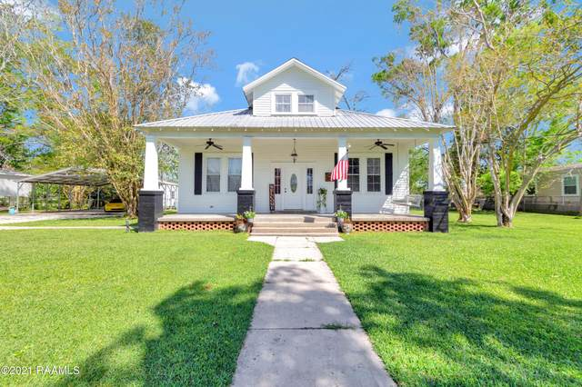 189 Anna Street, Sunset, LA 70584 (MLS #21002863) :: Keaty Real Estate