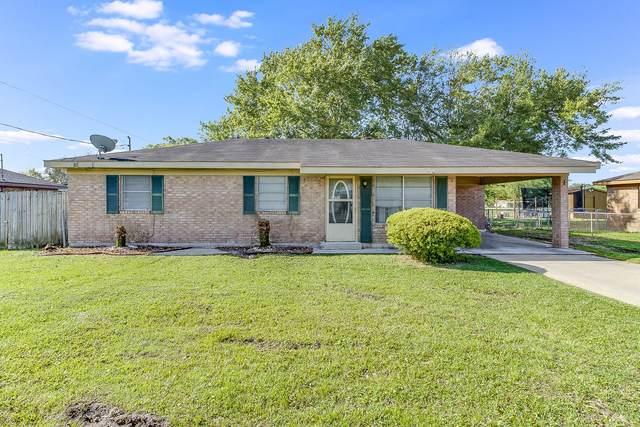 743 Maude Street, Scott, LA 70583 (MLS #21002883) :: Keaty Real Estate