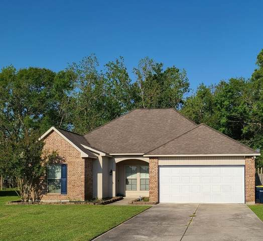 105 Rue Ciel, Carencro, LA 70520 (MLS #21002884) :: Keaty Real Estate