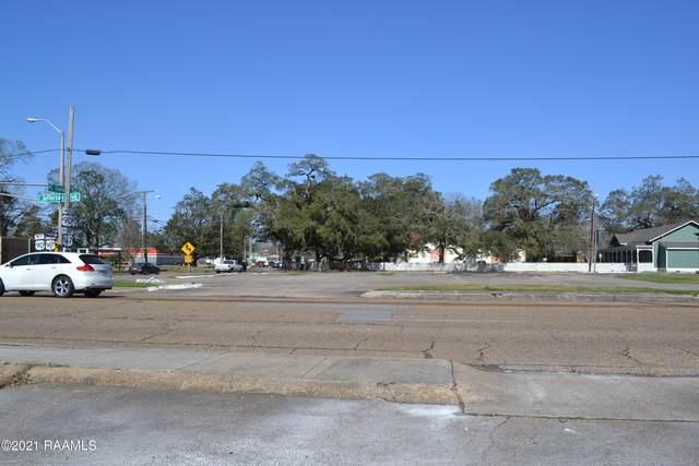 100 NE Evangeline Thruway, Lafayette, LA 70501 (MLS #21002960) :: Keaty Real Estate