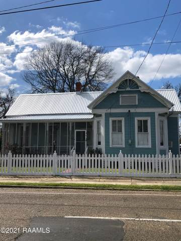 523 N Main Street, Opelousas, LA 70570 (MLS #21002970) :: Keaty Real Estate
