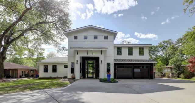 605 Beverly Drive, Lafayette, LA 70503 (MLS #21002991) :: Keaty Real Estate