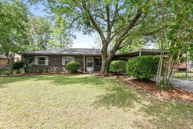 202 Bradford Drive, Carencro, LA 70520 (MLS #21002996) :: Keaty Real Estate