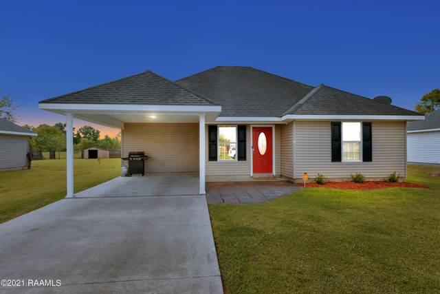 123 Country Living Drive, Lafayette, LA 70507 (MLS #21003014) :: Keaty Real Estate
